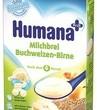 Produkty Humana zgodne z zaleceniami ekspertów żywienia