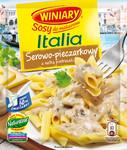 Sos serowo-pieczarkowy Italia WINIARY.jpg
