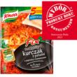 Oto Produkt Roku 2013 - Fix Knorr Soczysty kurczak z patelni