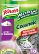 Mini kostki Knorr - maksymalny smak! Ulubione przyprawy w nowych opakowaniach