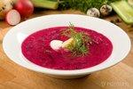 Zupy dla ochłody – pyszne chłodniki z całego świata