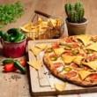 Gorące smaki w Domino?s Pizza!