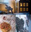 Świąteczne inspiracje od DUKA - druga odsłona kolekcji na Zimę 2013