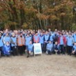Nestlé sprząta las Winiarski w trosce o przyszłe pokolenia