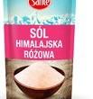 Sante wprowadza do sprzedaży nowy produkt - Sól himalajską