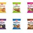 Firma Sante wchodzi na rynek bakalii z sześcioma nowymi produktami
