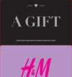 Prezenty H&M na każdym rogu! W salonikach prasowych Relay, Inmedio Cafe, Inmedio i 1-minute