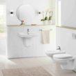 3 ultranowoczesne trendy łazienkowe
