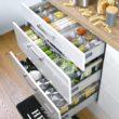 Sposoby na aranżację niewielkiej kuchni