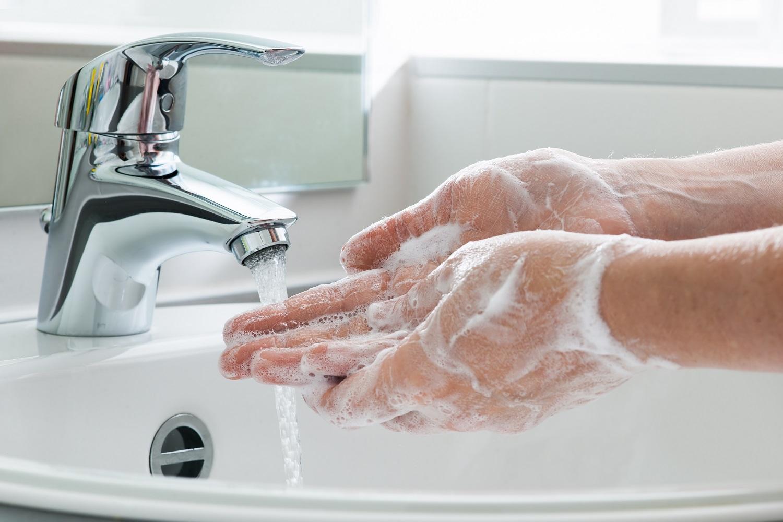 5 zasad higieny z okazji Światowego Dnia Mycia Rąk