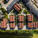 Riverview pierwszym osiedlem mieszkaniowym z certyfikatem LEED w Polsce